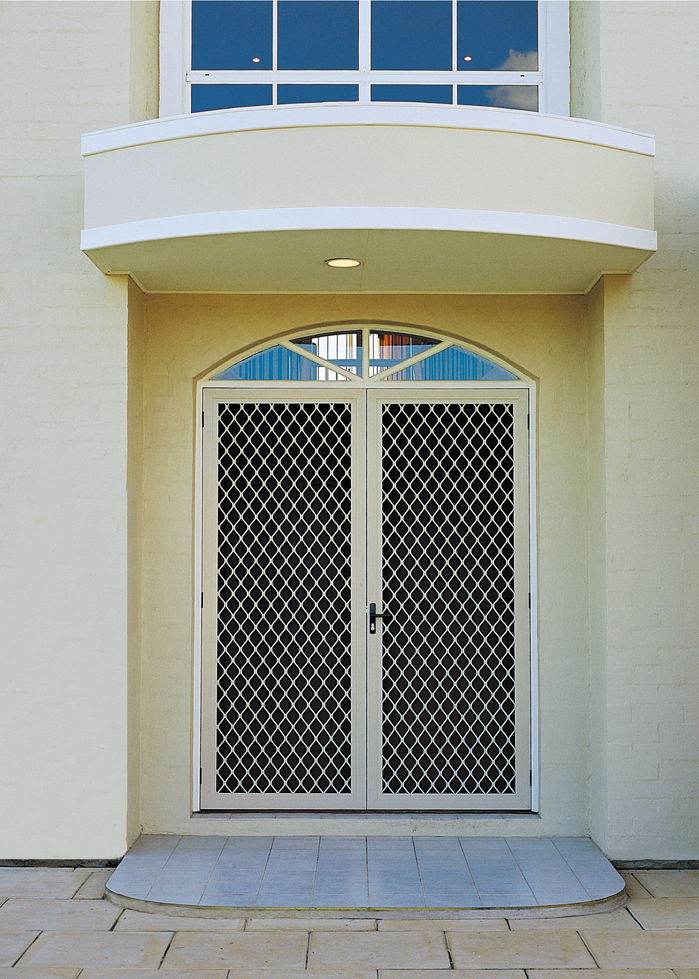Security doors screens r us auckland screens r us for Window manufacturers auckland